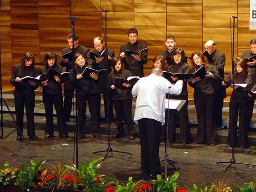Formar maestros em vários tipos de música é o objetivo deste encontro anual