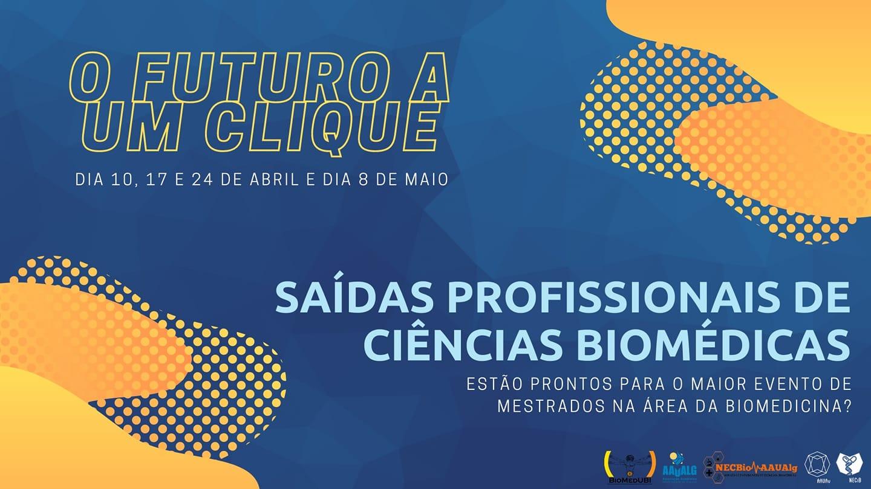 Fonte: Facebook BioMedUBI – Núcleo de Estudantes de Ciências Biomédicas da Universidade da Beira Interior